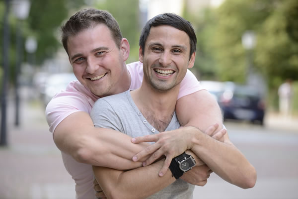 What is 40+ Gay Dating Australia
